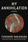 My Annihilation Cover Image