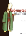 Kubernetes in Action Cover Image