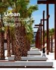 Urban Streetscape Design Cover Image