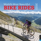 World's Most Beautiful Bike Rides 2022 Wall Calendar Cover Image