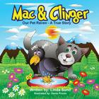 Mac & Clinger - Our Pet Raven - A True Story Cover Image