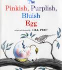The Pinkish, Purplish, Bluish Egg Cover Image