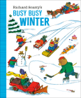 Richard Scarry's Busy Busy Winter Cover Image