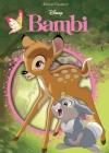 Disney Bambi (Disney Die-Cut Classics) Cover Image