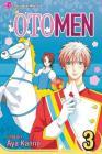 Otomen, Vol. 3 Cover Image