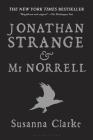 Jonathan Strange & Mr Norrell: A Novel Cover Image