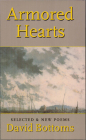 Armored Hearts: Selected & New Poems Cover Image