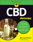 CBD for Dummies Cover Image
