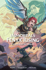 Immortals Fenyx Rising: From Great Beginnings Cover Image
