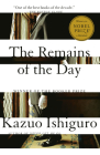 The Remains of the Day (Vintage International) Cover Image