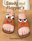 Sandy and Flopper's Great Adventure: Walking the Roads with Jesus Cover Image