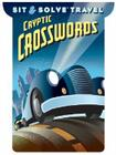 Travel Cryptic Crosswords Cover Image