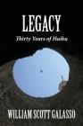 Legacy: Thirty Years of Haiku Cover Image