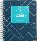 Business Boutique Goal Planner 2020: Your Personal Guide to Getting Results Cover Image