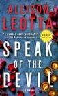 Speak of the Devil: A Novel (Anna Curtis Series #3) Cover Image