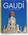 Gaudi: The Complete Buildings Cover Image