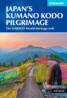 Japan's Kumano Kodo Pilgrimage Cover Image
