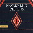 Navajo Rug Designs Cover Image