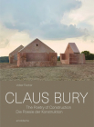 Claus Bury: The Poetry of Construction Cover Image
