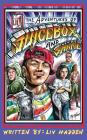 The Adventures of Juice Box and Shame Cover Image