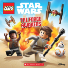 The Force Awakens: Episode VII (LEGO Star Wars: 8x8) Cover Image