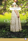 The Clergyman's Wife: A Pride & Prejudice Novel Cover Image