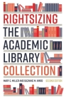 Rightsizing the Academic Library Collection Cover Image