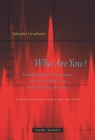 Who Are You?: Identification, Deception, and Surveillance in Early Modern Europe Cover Image