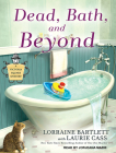 Dead, Bath and Beyond Cover Image