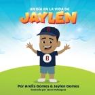 Un Dia En La Vida De Jaylen Cover Image