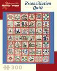 Reconciliation Quilt 300-Piece Jigsaw Puzzle Cover Image