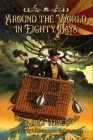 Around the World in Eighty Days: Complete With 60 Original Illustrations Cover Image