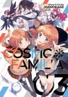 Cosmo Familia Vol. 3 Cover Image