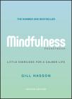 Mindfulness Pocketbook: Little Exercises for a Calmer Life Cover Image