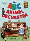 The ABC Animal Orchestra Cover Image