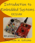 Introduction to Embedded Systems Cover Image