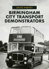 Birmingham City Transport's Demonstrators Cover Image