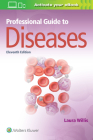Professional Guide to Diseases Cover Image