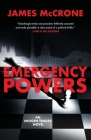 Emergency Powers: An Imogen Trager Novel Cover Image
