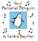 Your Personal Penguin (Boynton on Board) Cover Image
