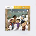 Holidays Together: Celebrate! Holidays Cover Image