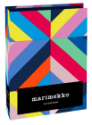 Marimekko: 50 Postcards: (Flat Cards Featuring Scandinavian Design, Colorful Lifestyle Floral Stationery Collection) Cover Image