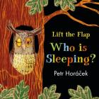 Who Is Sleeping? Cover Image