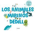 Los animales marinos al dedillo (...al dedillo) Cover Image
