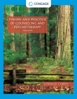 Theory and Practice of Counseling and Psychotherapy, Enhanced Cover Image