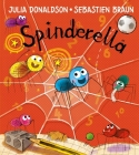 Spinderella Cover Image
