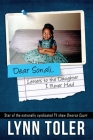 Dear Sonali, Letters to the Daughter I Never Had Cover Image