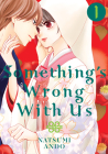 Something's Wrong With Us 1 Cover Image