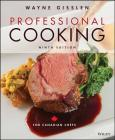 Professional Cooking for Canadian Chefs Cover Image