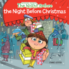 The Night Before the Night Before Christmas Cover Image